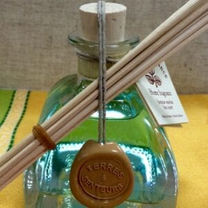 FRENCH DIFFUSERS